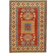 Link to 3' 9 x 5' 3 Kazak Oriental Rug