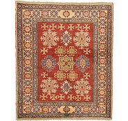 Link to 3' 10 x 4' 7 Kazak Oriental Rug