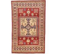 Link to 3' 9 x 5' 11 Kazak Oriental Rug