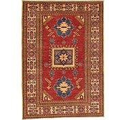 Link to 117cm x 163cm Kazak Oriental Rug