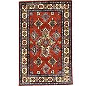 Link to 120cm x 185cm Kazak Oriental Rug