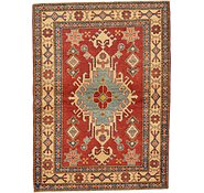 Link to 3' 9 x 5' 2 Kazak Oriental Rug