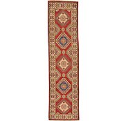 Link to 2' 8 x 10' 3 Kazak Oriental Runner Rug