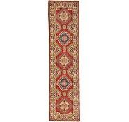 Link to 2' 7 x 9' 10 Kazak Oriental Runner Rug