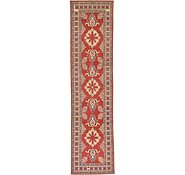 Link to Unique Loom 2' 8 x 10' 8 Kazak Oriental Runner Rug