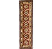 Link to 2' 8 x 9' 9 Kazak Oriental Runner Rug