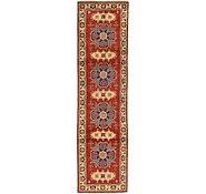 Link to 2' 8 x 9' 11 Kazak Oriental Runner Rug
