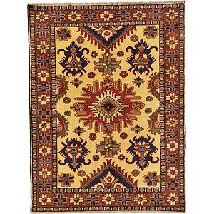5' x 6' 8 Kazak Oriental Rug