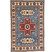 Link to 183cm x 280cm Kazak Oriental Rug