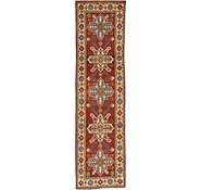 Link to 85cm x 305cm Kazak Oriental Runner Rug