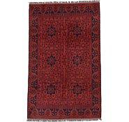 Link to 4' x 6' 3 Khal Mohammadi Oriental Rug