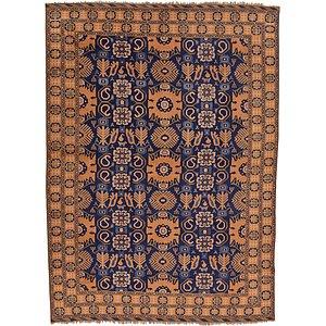 HandKnotted 13' x 16' 10 Kazak Oriental Rug