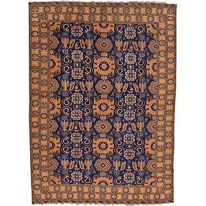 13' x 16' 10 Kazak Oriental Rug