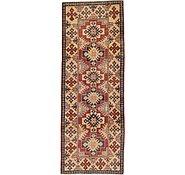 Link to 2' x 5' 5 Kazak Oriental Runner Rug