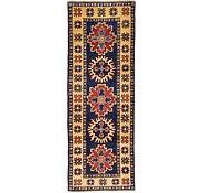 Link to 2' x 5' 6 Kazak Oriental Runner Rug