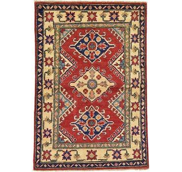 102x150 Kazak Rug