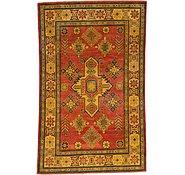 Link to 3' 8 x 6' Kazak Oriental Rug