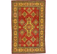 Link to 115cm x 178cm Kazak Oriental Rug