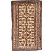 Link to 4' x 6' 8 Kazak Oriental Rug