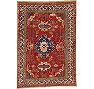 Link to 6' 2 x 8' 8 Kazak Oriental Rug
