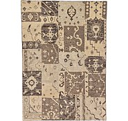 Link to 6' 10 x 9' 8 Patchwork Rug