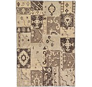 Link to 5' 6 x 8' Patchwork Rug