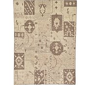 Link to 8' 3 x 11' 2 Patchwork Rug