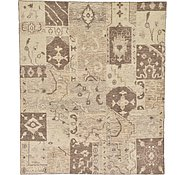 Link to 8' 2 x 9' 8 Patchwork Rug