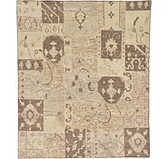 Link to 8' 2 x 9' 9 Patchwork Rug