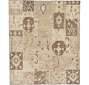 Link to 8' 2 x 9' 7 Patchwork Rug