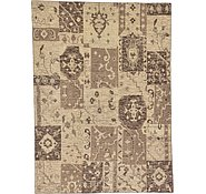 Link to 8' 5 x 11' 6 Patchwork Rug