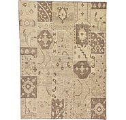 Link to 8' 5 x 11' 4 Patchwork Rug