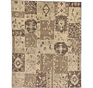 Link to 8' x 9' 10 Patchwork Rug