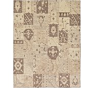Link to 9' 8 x 12' 10 Patchwork Rug