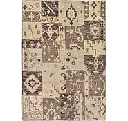 Link to 5' 5 x 7' 9 Patchwork Rug