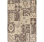 Link to 4' 6 x 6' 6 Patchwork Rug