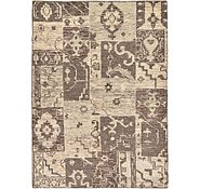 Link to 4' 8 x 6' 5 Patchwork Rug
