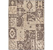 Link to 4' 8 x 6' 6 Patchwork Rug