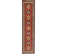Link to 2' 9 x 11' 2 Kazak Oriental Runner Rug