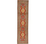 Link to 2' 8 x 10' 4 Kazak Oriental Runner Rug