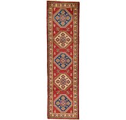 Link to 2' 9 x 9' 10 Kazak Oriental Runner Rug