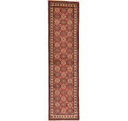 Link to 85cm x 320cm Kazak Oriental Runner Rug