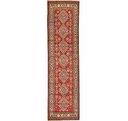 Link to 2' 9 x 10' Kazak Oriental Runner Rug
