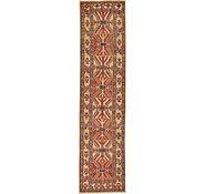 Link to 2' 8 x 10' 10 Kazak Oriental Runner Rug