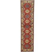 Link to 80cm x 305cm Kazak Oriental Runner Rug