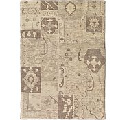 Link to 6' 8 x 9' 6 Patchwork Rug