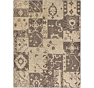 Link to 5' 9 x 7' 7 Patchwork Rug