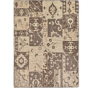 Link to 5' 8 x 7' 8 Patchwork Rug