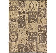 Link to 5' 8 x 7' 10 Patchwork Rug
