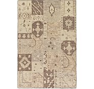 Link to 6' 5 x 9' 8 Patchwork Rug
